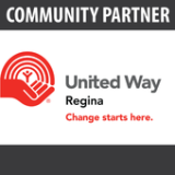 United Way support